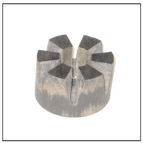 6-Poles Cast AlNiCo Multi-pole Rotor Magnet