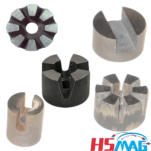 New Products AlNiCo Multi-pole Rotor Magnet For Sale