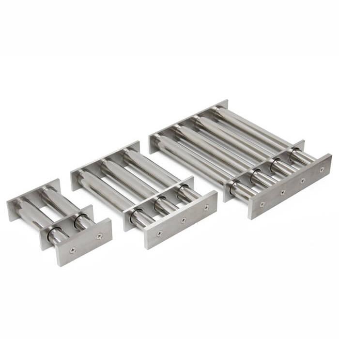 Stainless Steel 304 Neodymium Magnetic Separator Grid