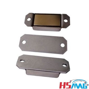 Permanent Neodymium Magnetic Holding Assembly