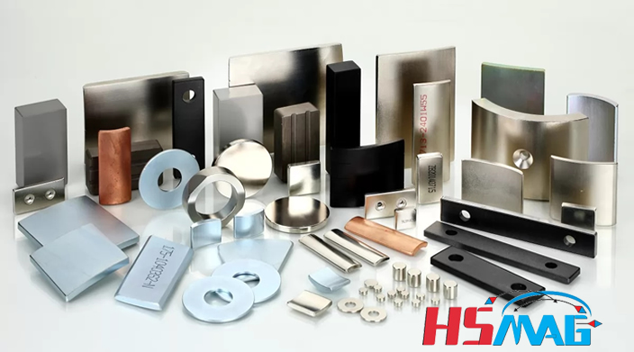 HSMAG Magnets Manufacturing & Quality