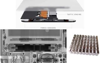 Magnets for Taptic Engine on iPhone and Other Devices