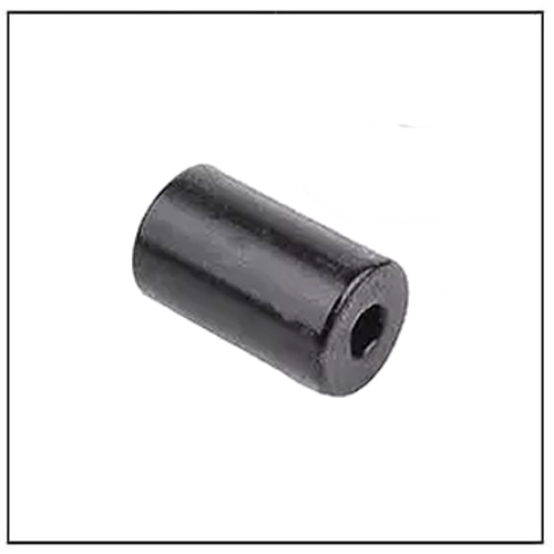 N38SH Black Epoxy Plating NdFeB Motor Magnet Radial Ring