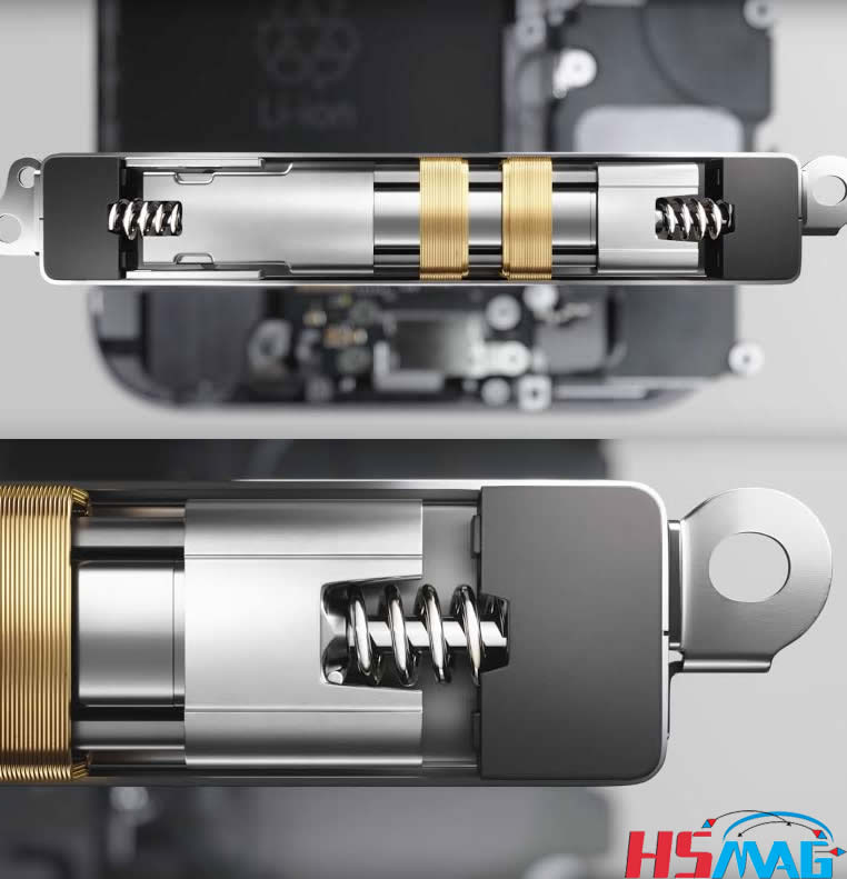 Taptic Engine Magnets used in iPhone and Other APPLE Devices