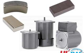 Magnets are Used in Commercial Motors