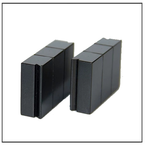 Neodymium Laminate High Efficiency Motor Magnets