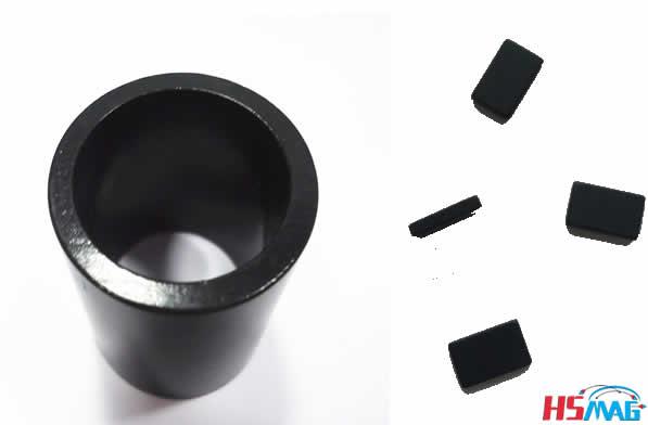 Advantages of Neodymium Magnet Epoxy Coating