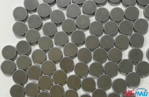 Parylene coating Neodymium magnets
