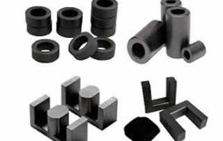 Three Types of Ferrite Magnet and Its Respective Use