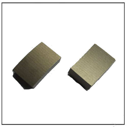 Maximum Operating Temperature Arc SmCo Magnet