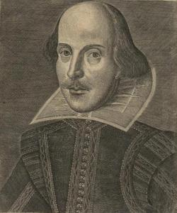 First Folio Shakespeare