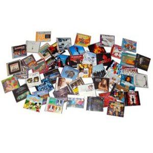 CD-Bomb (25cd)(CD)