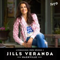 Johnson Jill – Jills Veranda Nashville säsong 2 (CD)
