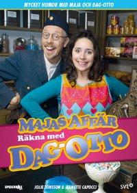 Majas Affär – Räkna med Dag-Otto (DVD)