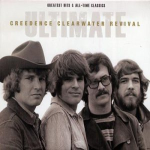 Creedence (CCR)Ultimate 1968-72 (3cd)(CD)