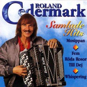 Cedermark Roland- Samlade hits (CD)