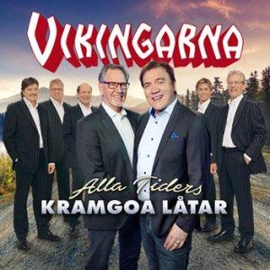 Vikingarna -Alla tiders kramgoa låtar 1974-2004 (CD)