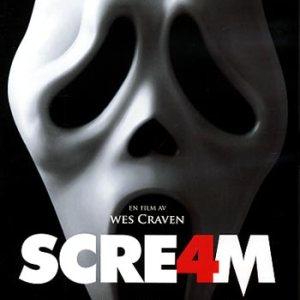 Scream 4 (DVD)