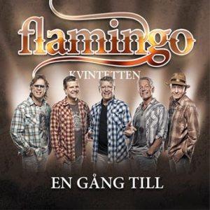 Flamingokvintetten – En gång till (CD)