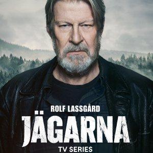 Jägarna – Serien (2dvd)(DVD)