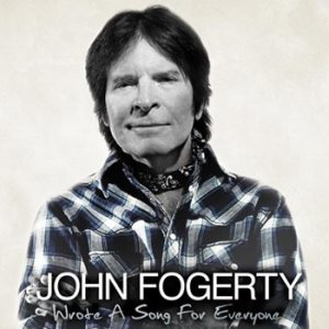 Fogerty John -Wrote a song for everyone (CD)