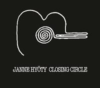 Hyöty Janne – Closing Circle (CD)
