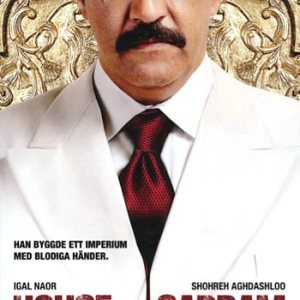House of Saddam (2dvd)(DVD)