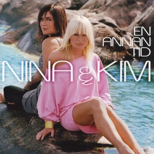 Nina & Kim – En annan tid (CD)