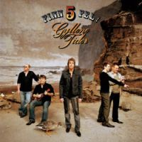 Gyllene Tider – Finn fem fel (CD)
