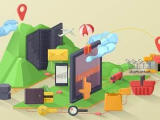 مستقبل التجارة الإلكترونية