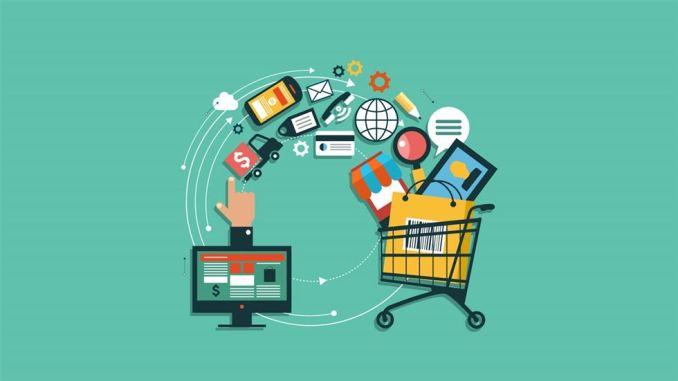 تخصصات التجارة الإلكترونية