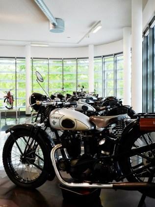 Horexmuseum