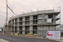 Baustelle Horexstraße