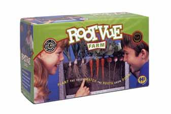 Root-Vue Farm Box HSP Nature Toys