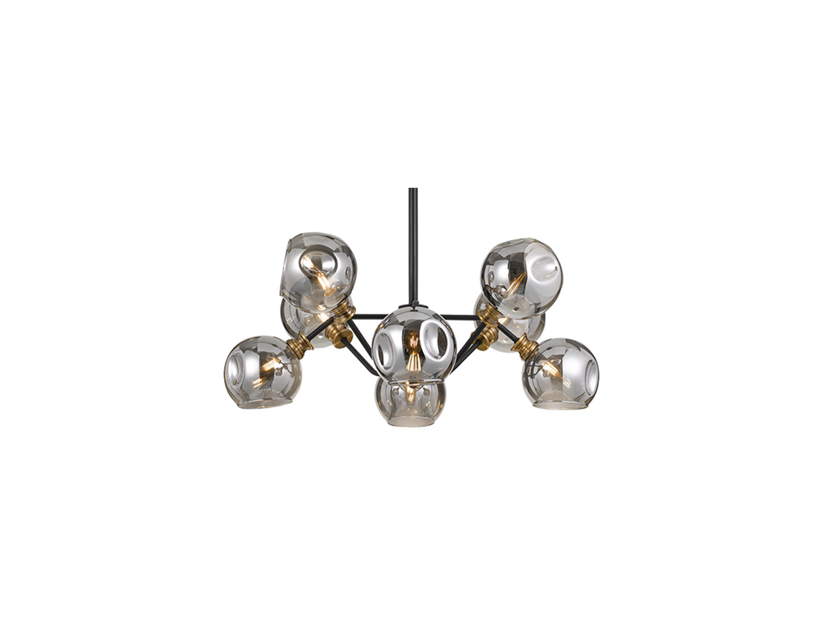 Annabel 8 Light Pendant