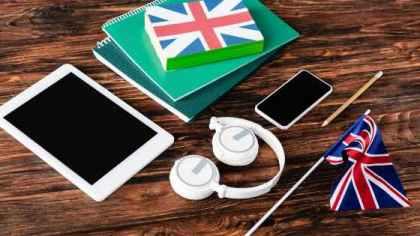Vedere film in inglese  Ascoltare musica in inglese