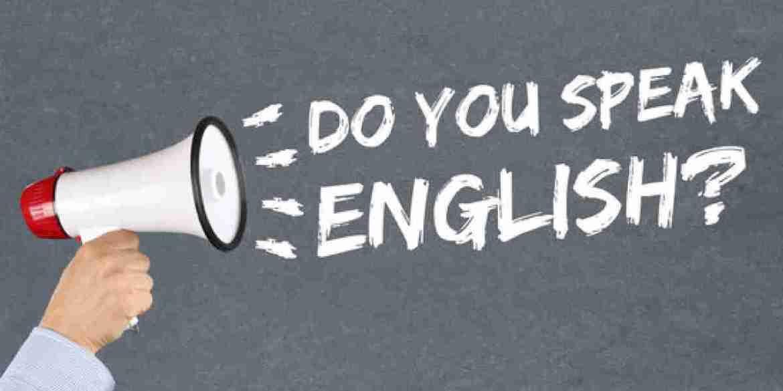 scuse per non imparare l'inglese