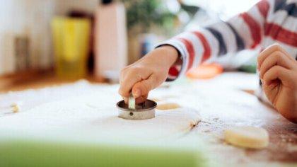 cucinare gli Scones