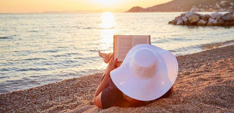 Leggere in inglese in estate