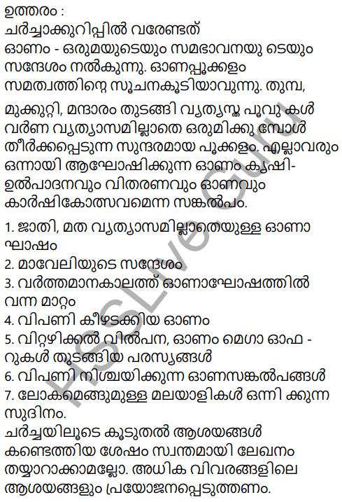 Adisthana Padavali Malayalam Standard 10 Solutions Unit 2 Chapter 2 Onamuttath 4