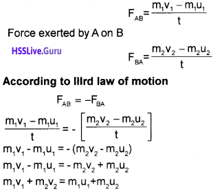 Kerala Syllabus 9th Standard Physics Solutions Chapter 3 Motion and Laws of Motion 19