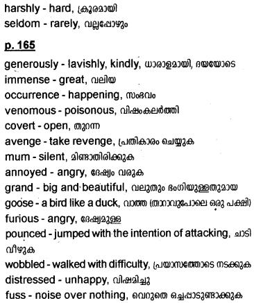Kerala Syllabus 10th Standard English Solutions Unit 5 Chapter 3 The Castaway 16