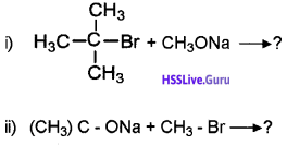 Plus Two Chemistry Chapter Wise Questions and Answers Chapter 11 Alcohols, Phenols and Ethers four mark q6 img 14