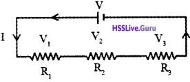 Plus Two Physics Chapter Wise Questions and Answers Chapter 3 Current Electricity - 49