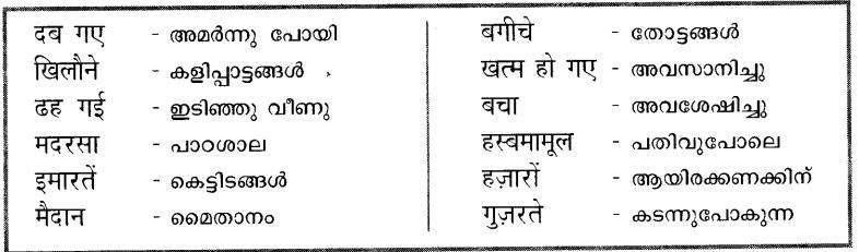 Kerala Syllabus 10th Standard Hindi Solutions Unit 5 Chapter 1 बच्चे काम पर जा रहे हैं 16