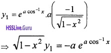 Plus Two Maths Continuity and Differentiability 4 Mark Questions and Answers 100