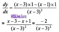 Plus Two Maths Continuity and Differentiability 4 Mark Questions and Answers 79