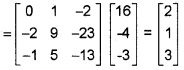Plus Two Maths Determinants 4 Mark Questions and Answers 60