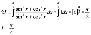 Plus Two Maths Integrals 3 Mark Questions and Answers 21