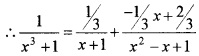 Plus Two Maths Integrals 3 Mark Questions and Answers 73